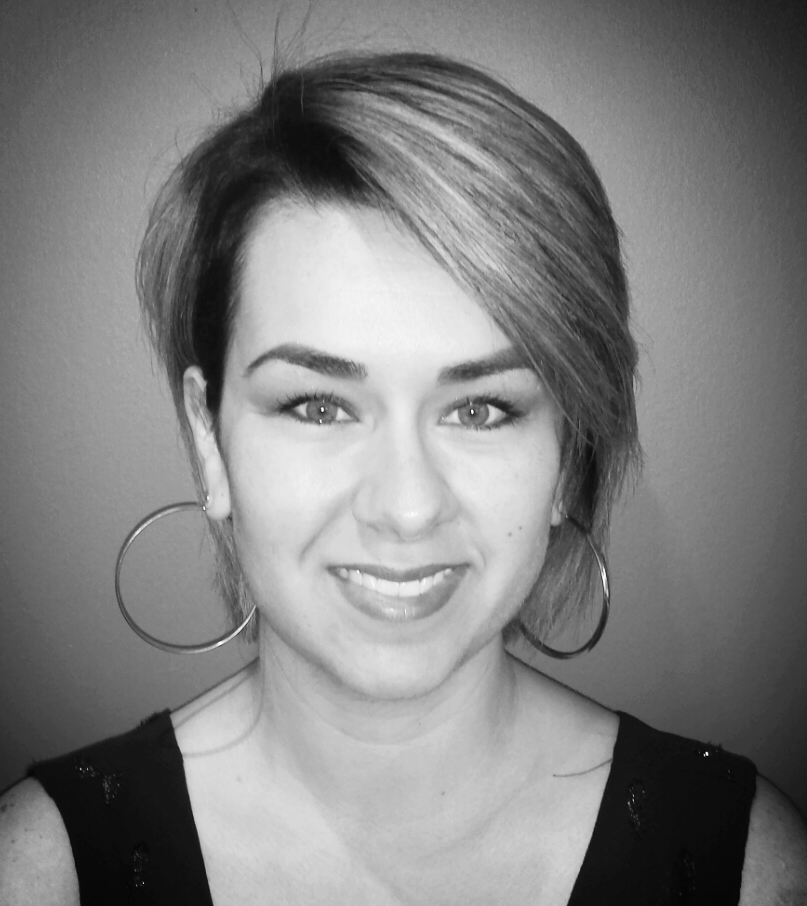 Say Hello To Our Newest Stylist Nina The Salon