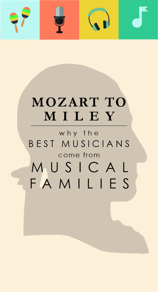 The Importance of Family Music