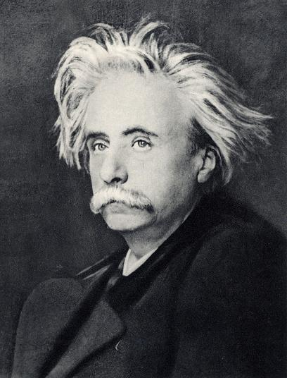 Music Activities for Young Kids: Edvard Grieg