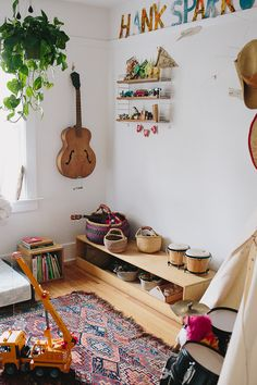 Toddler Playroom Ideas Small Spaces Living Rooms
