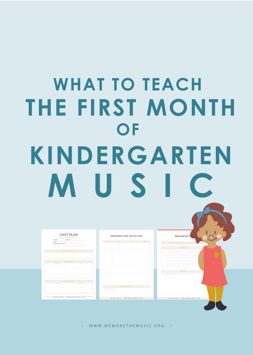 What to Teach The First Month of Kindergarten Music_9-26 Kindergarten Music.png