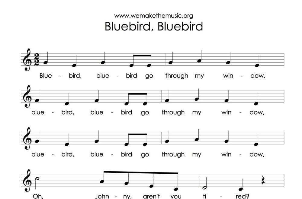 Bluebird, Bluebird.jpg