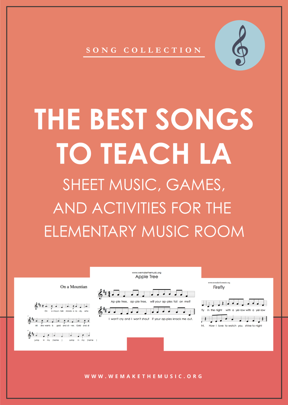 WAMM Songs to Teach La_3-13 Songs for La.png