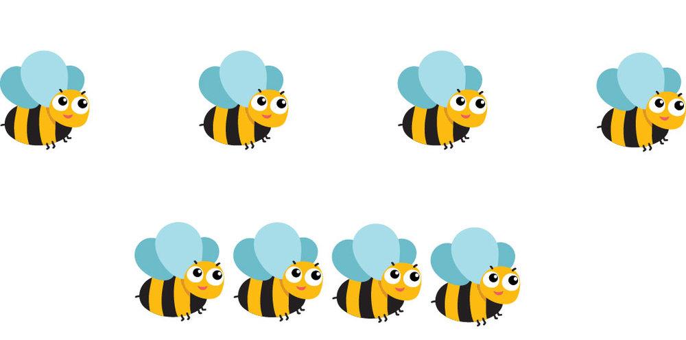 Fast - Slow Bee Bee_Bee Bee Bumblebee.jpg