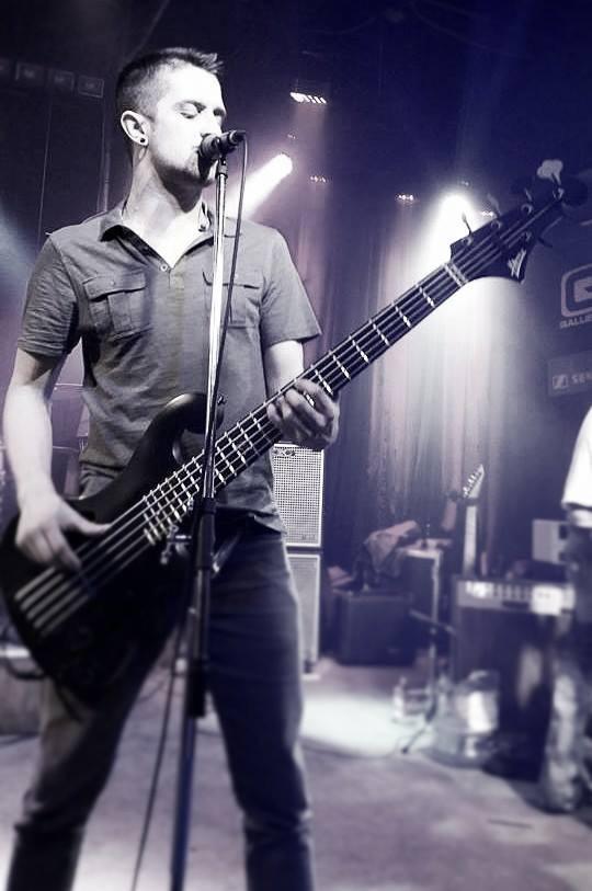 Drew Lambert