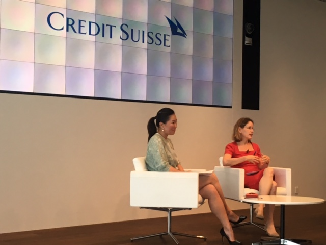 Diana Wu David speaking to Credit Suisse.JPG