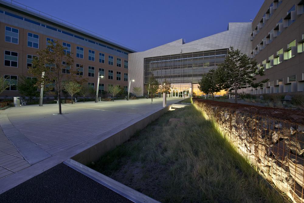 National Renewable Energy Laboratory | RNL Design