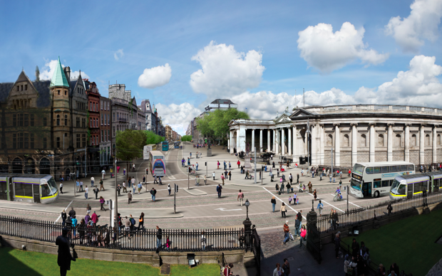 photo courtesy of Dublin City Council