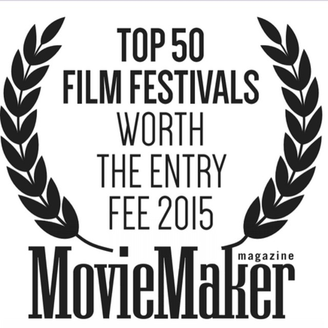 We made @moviemakermag 's TOP 50 Film Festivals Worth The Entry Fee #hsff2015 don't miss out on our Regular Deadline TODAY     Bit.ly/HSFF2015