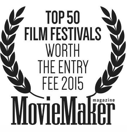 Thank you  moviemakermag  @moviemakermag for naming us one of the TOP 50 Film Festivals Worth The Entry Fee !