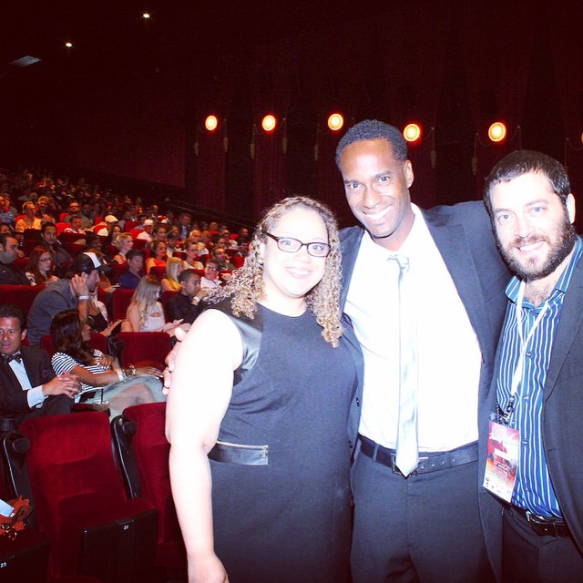 #TBT To our #10th #HSFF2014 good times!