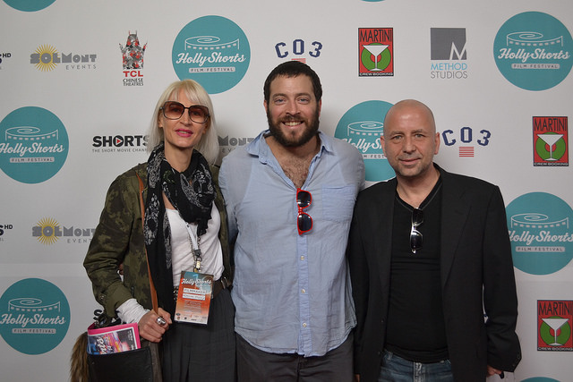 hollyshortsfilmfest's photostream  on Flickr. Check out all of our Filmmakers, Panels and Q&As throughout the HollyShorts Film Festival this year!