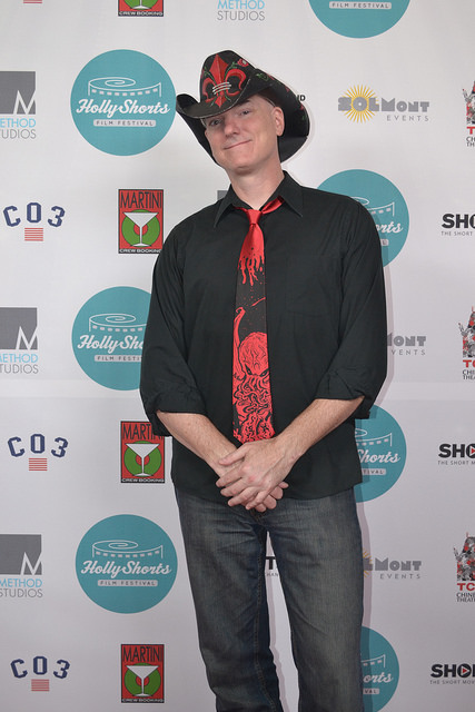 hollyshortsfilmfest's photostream  on Flickr. Photos from #HSFF14