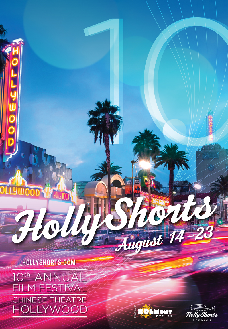 We're CLOSE to completing the #HSFF2014 line up! Thank you for being patient with us as we finish sending out Official Selection notifications and finalizing the 10th Annual HollyShorts Film Festival Schedule. See you soon!