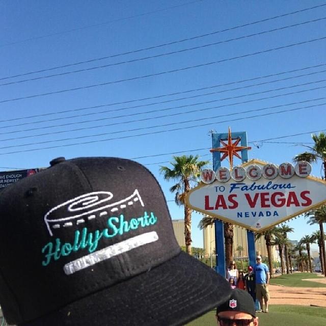 #hollyshorts in Vegas! #carterreppinginvegas #lasvegas #memorialweekend