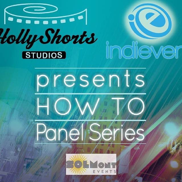 #hollyshorts #panel #newtworking May 29th @wiflosangeles @_theodumont @indievent @leimomi33