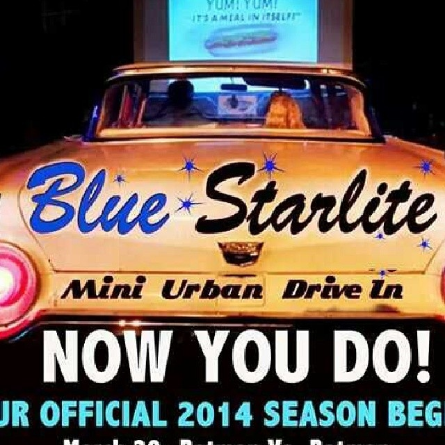 #miami #hsmonthlyscreenings Saturday night! @bluestarlite @_theodumont