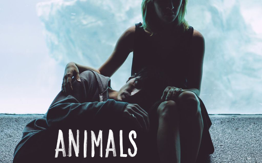 brandoschiff: A beautiful film where David Dastmalchian doesn't play a villain! http://animalsthefilm.com/