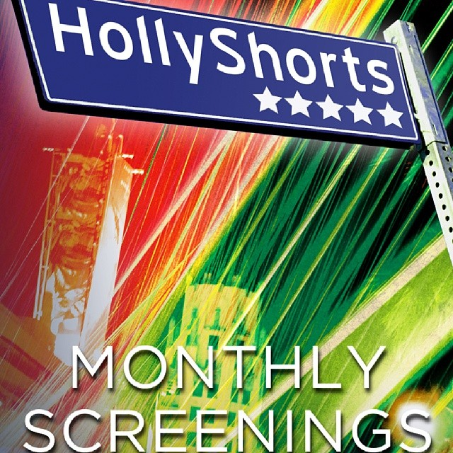#hsmonthlyscreenings #hollyshorts #chinesetheatres @chinesetheatres @solotapas @tinhornflats after party February 27th! Tickets at: www.hollyshorts.com/tickets #finaldraft raffle prizes!