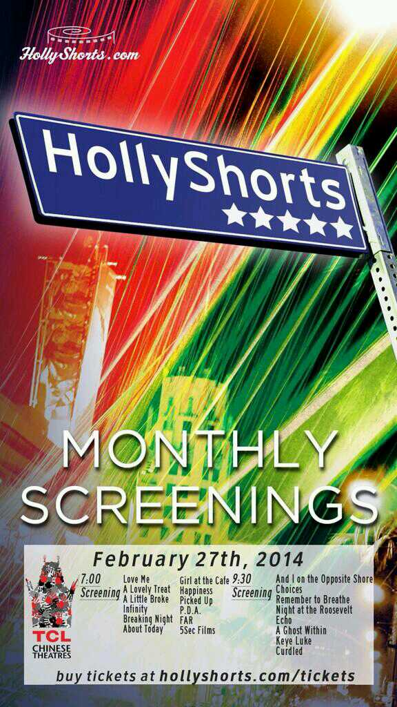 Feb 27th poster @chinesetheatres @hollyshorts #monthlyscreening