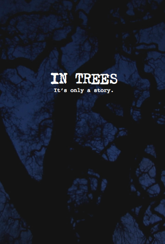 popcornhorror: Check out the poster for our upcoming #shortfrightfriday In Trees