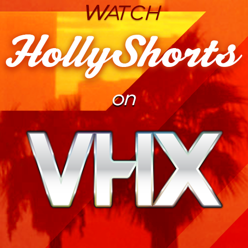 Can't make a HollyShorts SCreening?  Watch our Films onlne