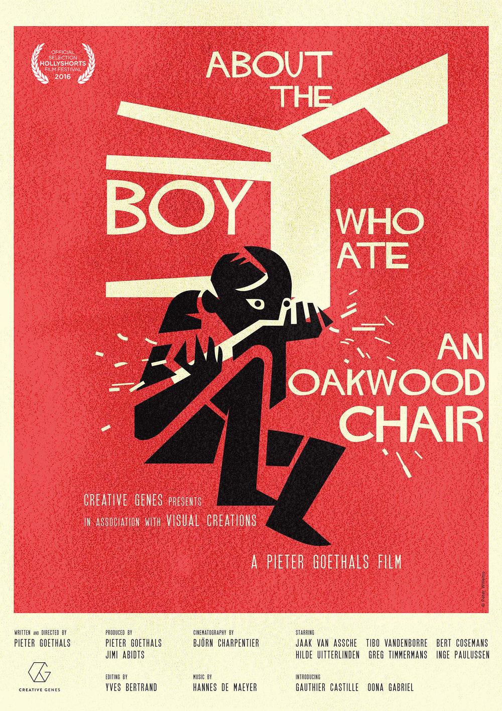 Oakwood Poster - HollyShorts - White.jpeg