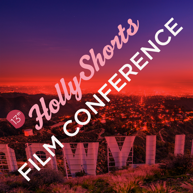 FILM CONFERENCE: How to Brand, Market and Build an Audience using Social Media and Marketing Hustle