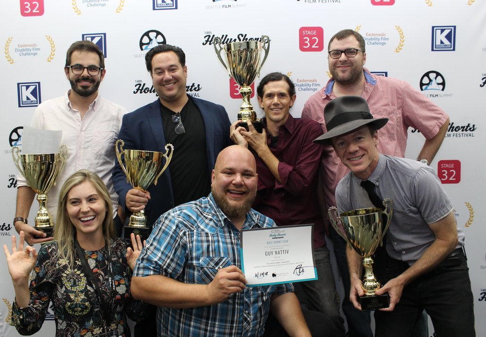 14th Annual HollyShorts Film Festival Winners