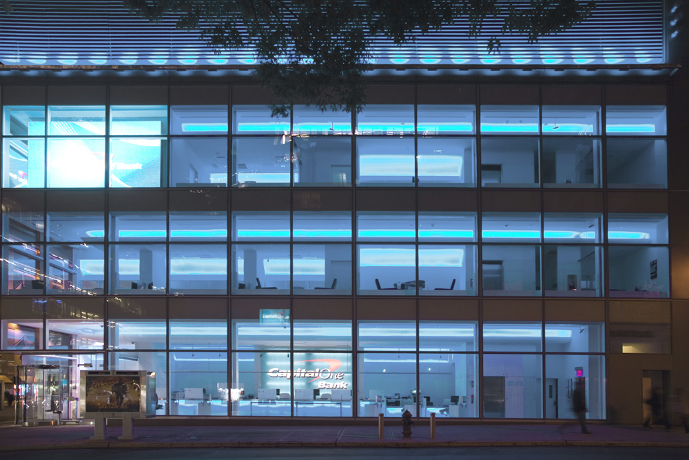 about architectural building services