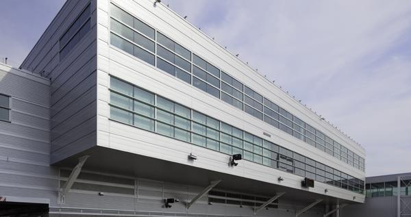 JFK - Delta Terminal