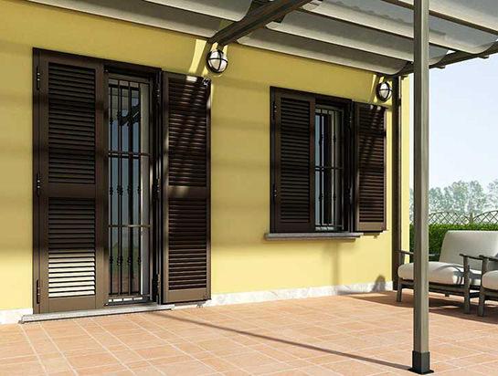 grille de securite paraco porte with grille de securite. Black Bedroom Furniture Sets. Home Design Ideas