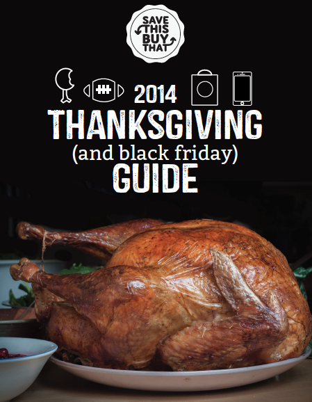 Thanksgiving Guide