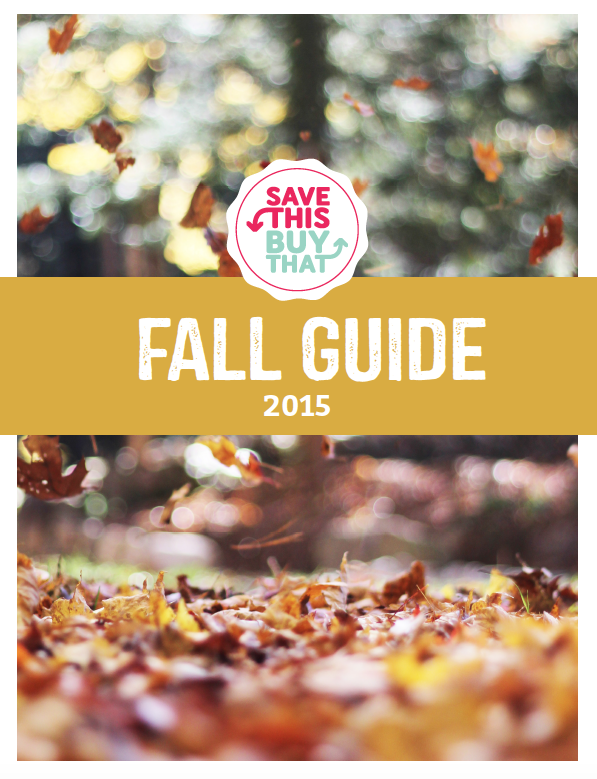 Fall Guide 2015