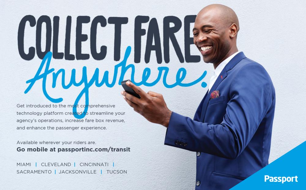 """Go Mobile"" Digital Ad - Passport  [ creative direction. copywriter. ]"