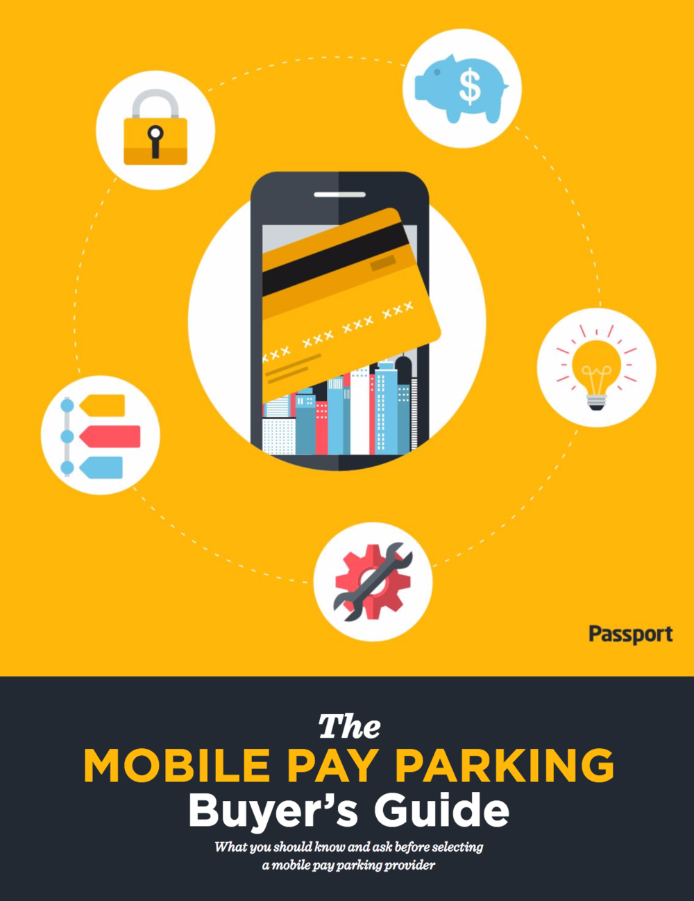 Mobile Pay Buyer's Guide
