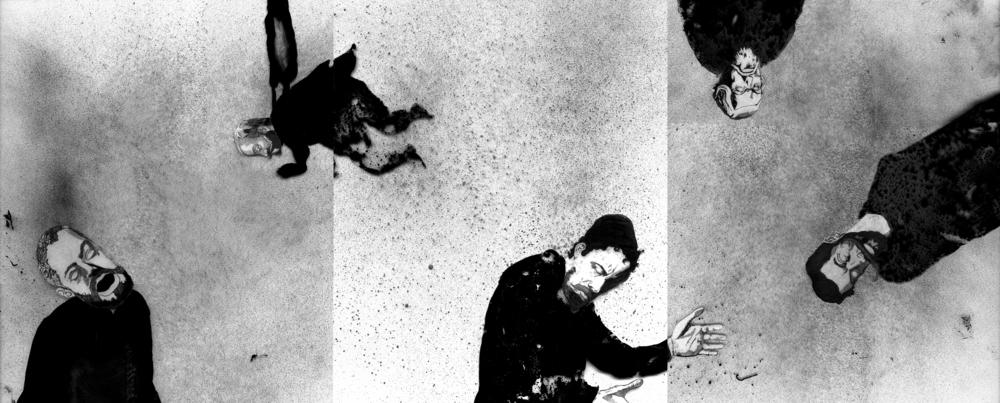 Defenestration. 2007.