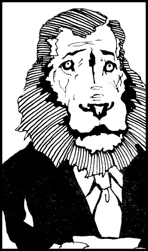 LION WILLIAMS