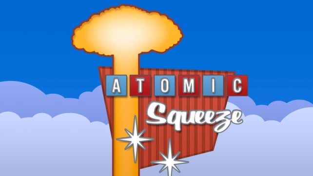 Atomic Squeeze