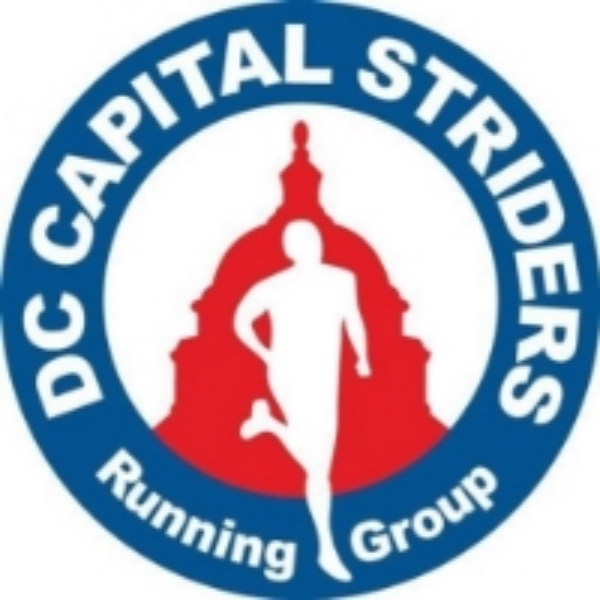 DC Capital Striders