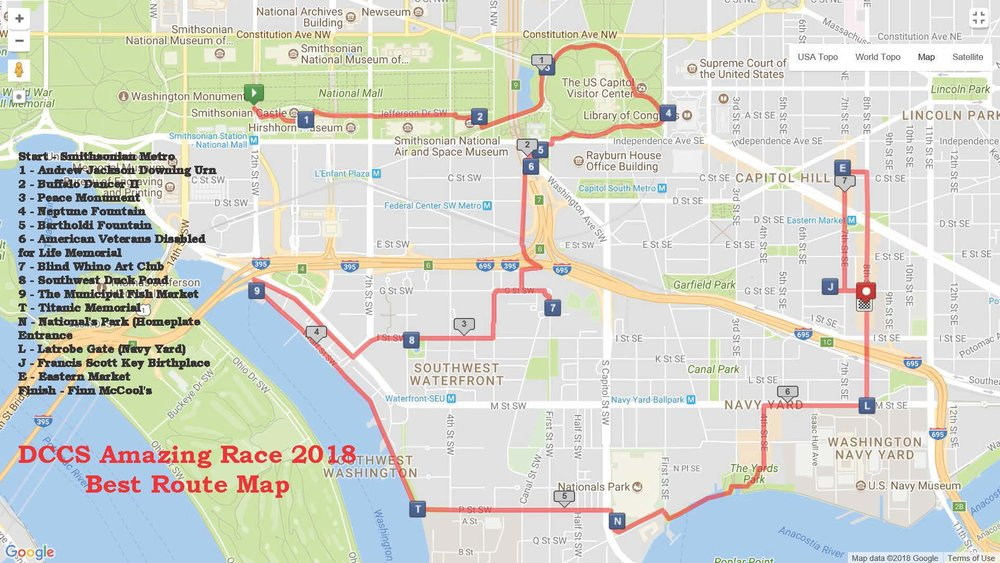 Amazing Race 2018 Locations and Route Map.jpg