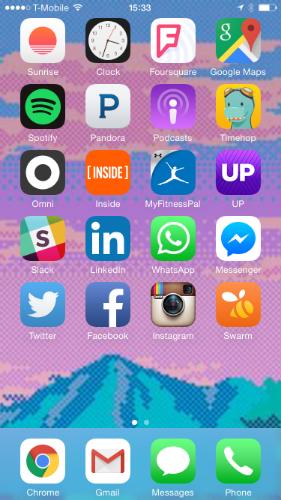 iphone — Blog  — Carl Fritjofsson