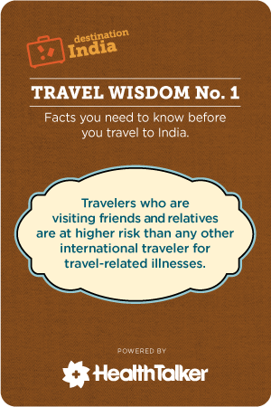 Travel Wisdom No. 1