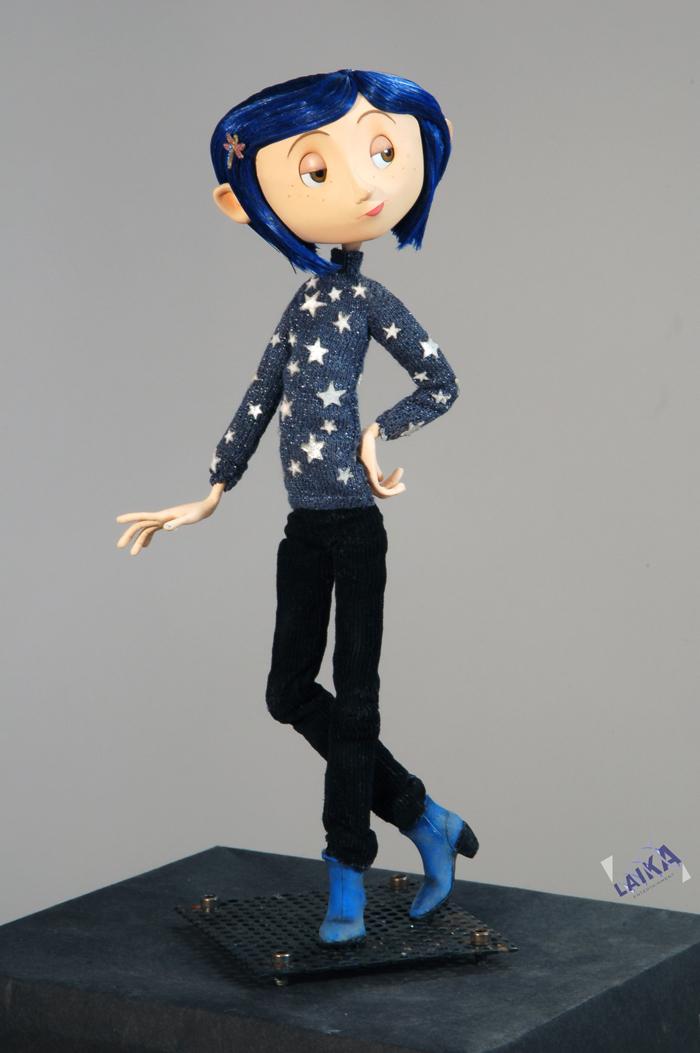 t-Coraline Star Sweater, Costume Fabrication c-coraline 2009.jpg