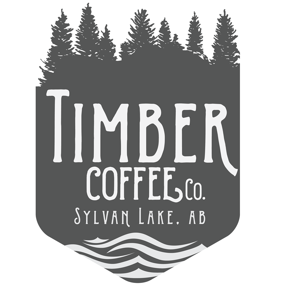 Timber Coffee co. - Sylvan Lake