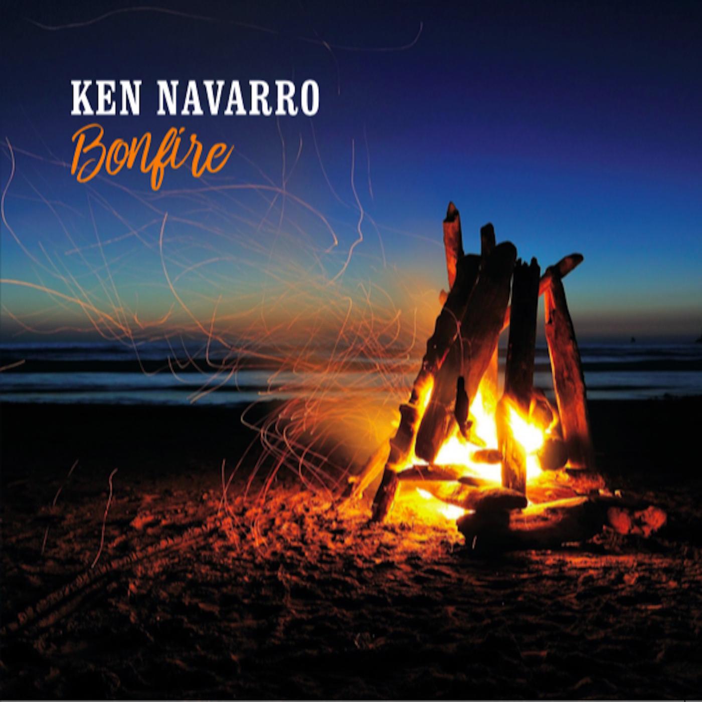 Podcasts - Ken Navarro