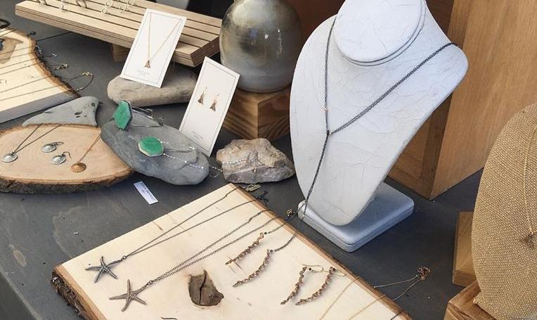 Jackalope Craft Fair Pasadena Handmade Jewelry