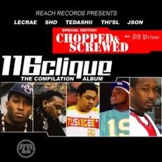 116 Clique (2006)