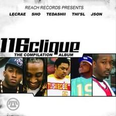 116 Clique Compilation (2006)