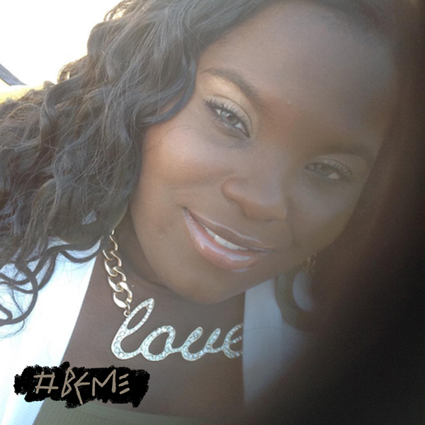From Instagram @breyonna_unique  Aint no other way to be but myself #beme